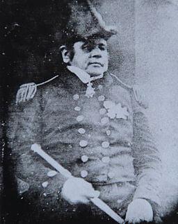 ザテラー-ジョン・フランクリン卿