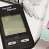 エーコン血糖値測定器試験紙ランセット